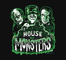 House of Monsters Unisex T-Shirt