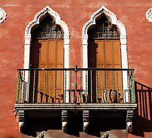 All About Italy. Venice 11 by Igor Shrayer