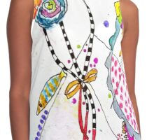 Spectacle Contrast Tank