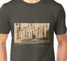 Vespa curve  Unisex T-Shirt