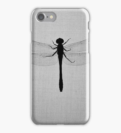 The Dragonfly Effect iPhone Case/Skin