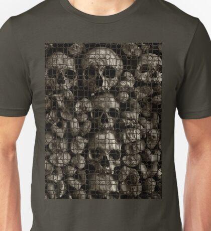The catacomb Unisex T-Shirt