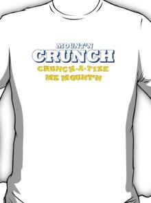 Mount'n Crunch T-Shirt