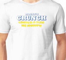 Mount'n Crunch Unisex T-Shirt