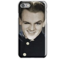 James Cagney iPhone Case/Skin