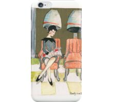 Beauty Is as Beauty Does! iPhone Case/Skin