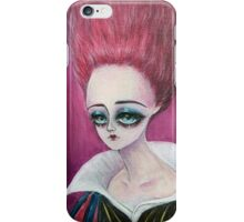 Iracebeth iPhone Case/Skin