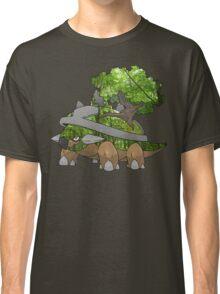 Torterra Classic T-Shirt