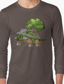 Torterra Long Sleeve T-Shirt
