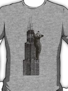 Sears Tower Cub T-Shirt