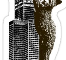 Sears Tower Cub Sticker