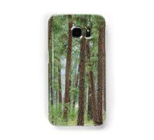 Trees of Kettle Falls Samsung Galaxy Case/Skin