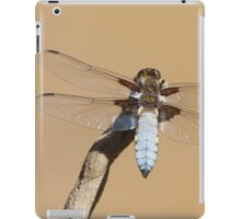 Broad-bodied Chaser iPad Case/Skin