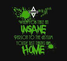 Batman - Arkham Asylum Unisex T-Shirt