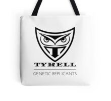 Tyrell. Genetic Replicants Tote Bag