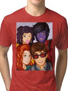 X Men Apocalypse Kids Tri-blend T-Shirt