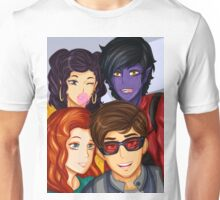 X Men Apocalypse Kids Unisex T-Shirt