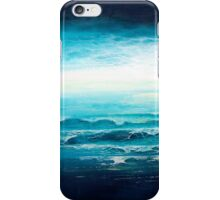 Storm Light iPhone Case/Skin
