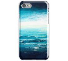 Storm Light iPhone Case/Skin