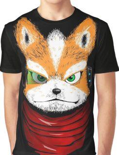 Fox Zero Shooter Graphic T-Shirt