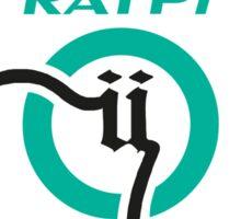 RATPI Sticker
