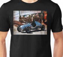 1950 Cooper JAP 1100 MK IV Unisex T-Shirt