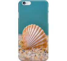 Shell by the Shore iPhone Case/Skin