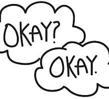 Okay? Okay. by nery16