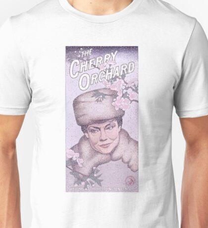 Cherry Orchid  Unisex T-Shirt