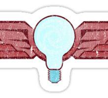 The Imagination Institute Sticker