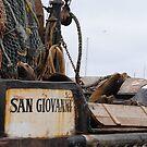 San Giovanni by Leah Highland