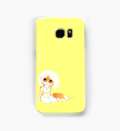Chibi Fox Samsung Galaxy Case/Skin