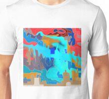 Overshadowing faith - REVERSI Unisex T-Shirt