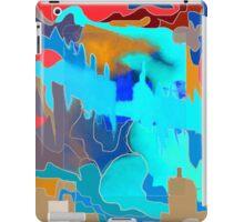 Overshadowing faith - REVERSI iPad Case/Skin