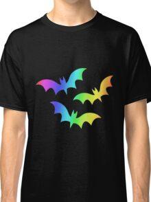 MLP - Cutie Mark Rainbow Special - Flutterbat (Fluttershy) Classic T-Shirt