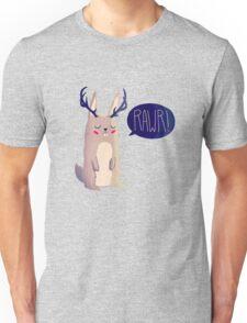 Fearsome Critter Unisex T-Shirt