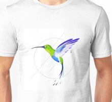 Under the Sign of Colibri Unisex T-Shirt