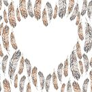 Feather Love by chelleyreads