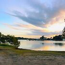 Yamba @ Sunset by cs-cookie