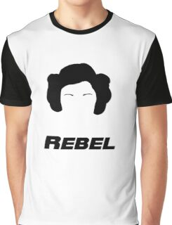 Rebel Graphic T-Shirt