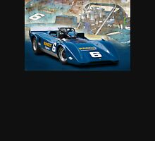 1969 Lola T163 Can-Am Unisex T-Shirt