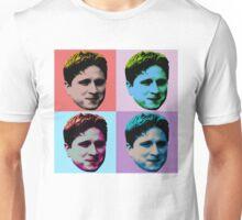 Kappa (Andy Warhol Style) Unisex T-Shirt
