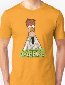 Beaker - Muppets T-Shirt