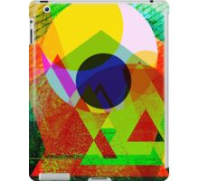 Move Mountains For Me Too iPad Case/Skin