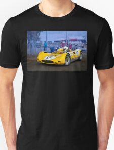 1969 Can-Am Genie MK10 Unisex T-Shirt