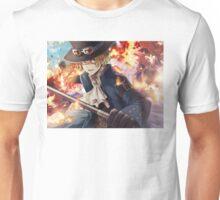 Fire Fist Sabo  Unisex T-Shirt