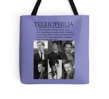 Teleiophilia Tote Bag