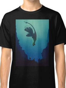 Lugia... Classic T-Shirt