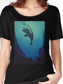 Lugia... Women's Relaxed Fit T-Shirt