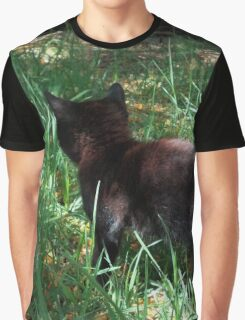Little explorer Graphic T-Shirt